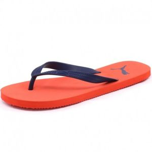 Tongs First Flip Rouge Homme Puma