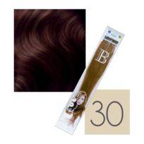 Balmain Hair - extensions kératine balmain paquet de 10 n°30 45 cm