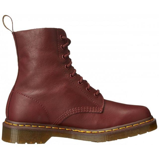 Dr. Martens - Boot Dr Martens 1460 Pascal Virginia 13512411 - pas ... e6e7ef84c6ca