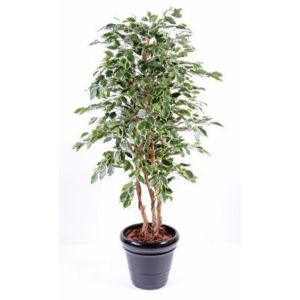 Artificielflower arbre artificiel ficus exotica plante for Arbres artificiels interieur
