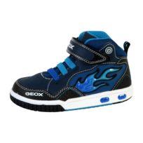 separation shoes 6c2a0 55994 Geox - Basket Enfant J Gregg C