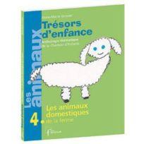 Fuzeau - Les animaux domestiques de la ferme