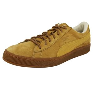 Puma CLASSIC WINTERIZED Chaussures Mode Sneakers Homme Cuir Suede