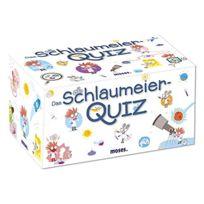 Moses - 90208 Le Schlaumeier-quiz