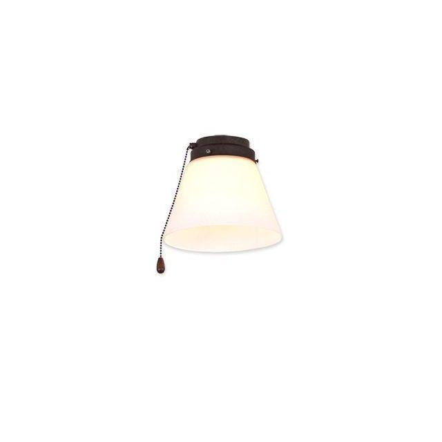 Boutica-design Kit Lumière Brun antique 10207 - Casafan - 10207