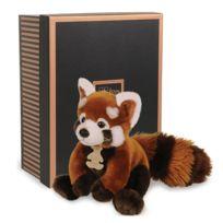 Histoire d'Ours - Panda Roux 20 cm