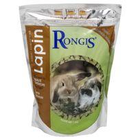 Les Animaux De La Fee - Rongis Aliment Pour Lapin 1 Kg