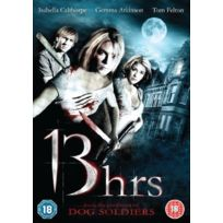 High Fliers - 13 Hours IMPORT Anglais, IMPORT Dvd - Edition simple