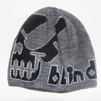 Blind - Bonnet Tab grey black
