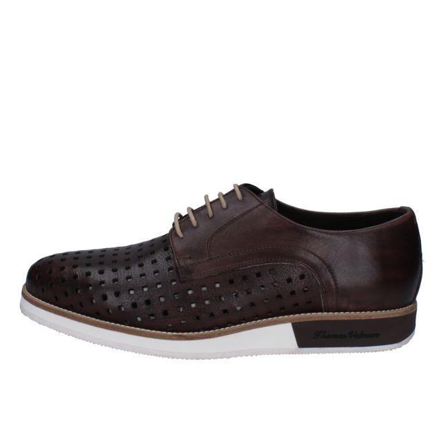 Thomas Valmain chaussures de ville Homme