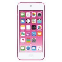 APPLE - iPod touch 64 Go Rose - MKGW2NF/A