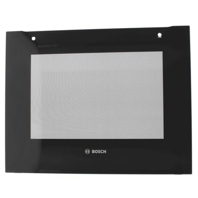Bosch Vitre exterieure 593x464 00742969 pour Four