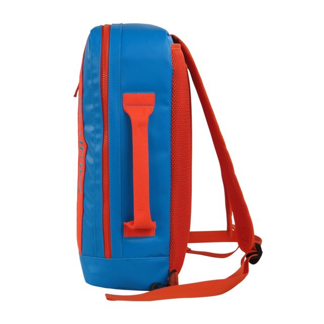 SKIMP Sac à dos cartable waterproof le dandy en bâche bleu