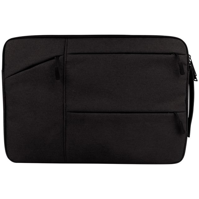 423c5baede Wewoo - Sacoche pour ordinateur portable noir 14 pouces et ci-dessous  Macbook, Samsung