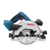 Bosch - Scie circulaire GKS 18V-57 G - Sans batterie, ni chargeur - Ø 165 mm, en coffret - 06016A2101