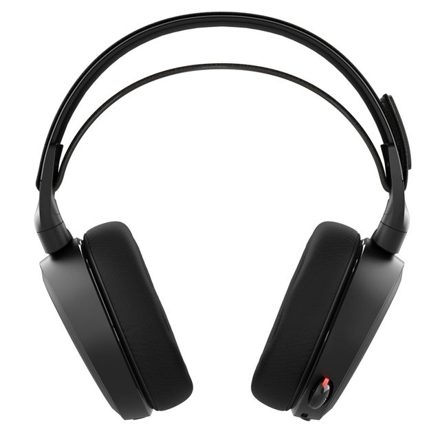 STEELSERIES - Arctis 7 Noir
