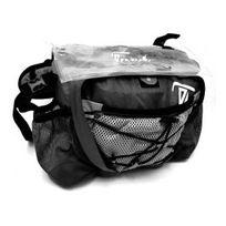 RaidLight - Pack Avant Ultra avec poche avant gris foncé