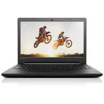 "LENOVO - 15,6 "" HD - Intel Core i3 5005U - 4 Go - Windows 10 - Noir"
