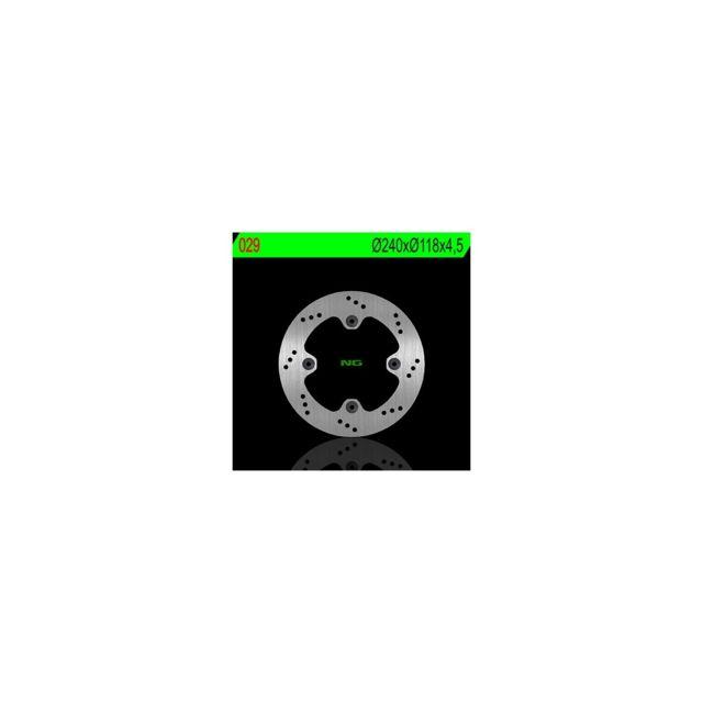 Suzuki - 650 Dr 96/01 / 650 Xf Freewind-97/03-DISQUE De Frein Arr-350029