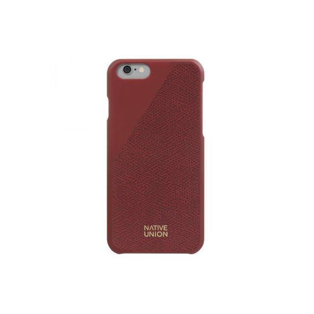 coque iphone 6 bordeaux