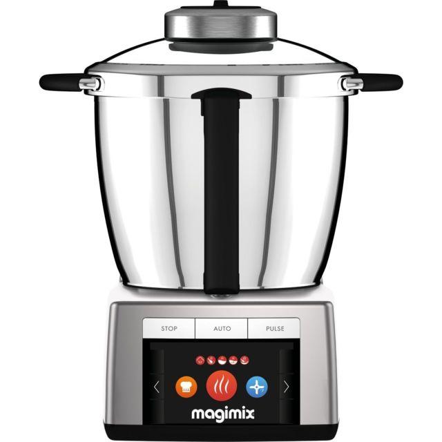 MAGIMIX Robot cuiseur Cook Expert Premium XL