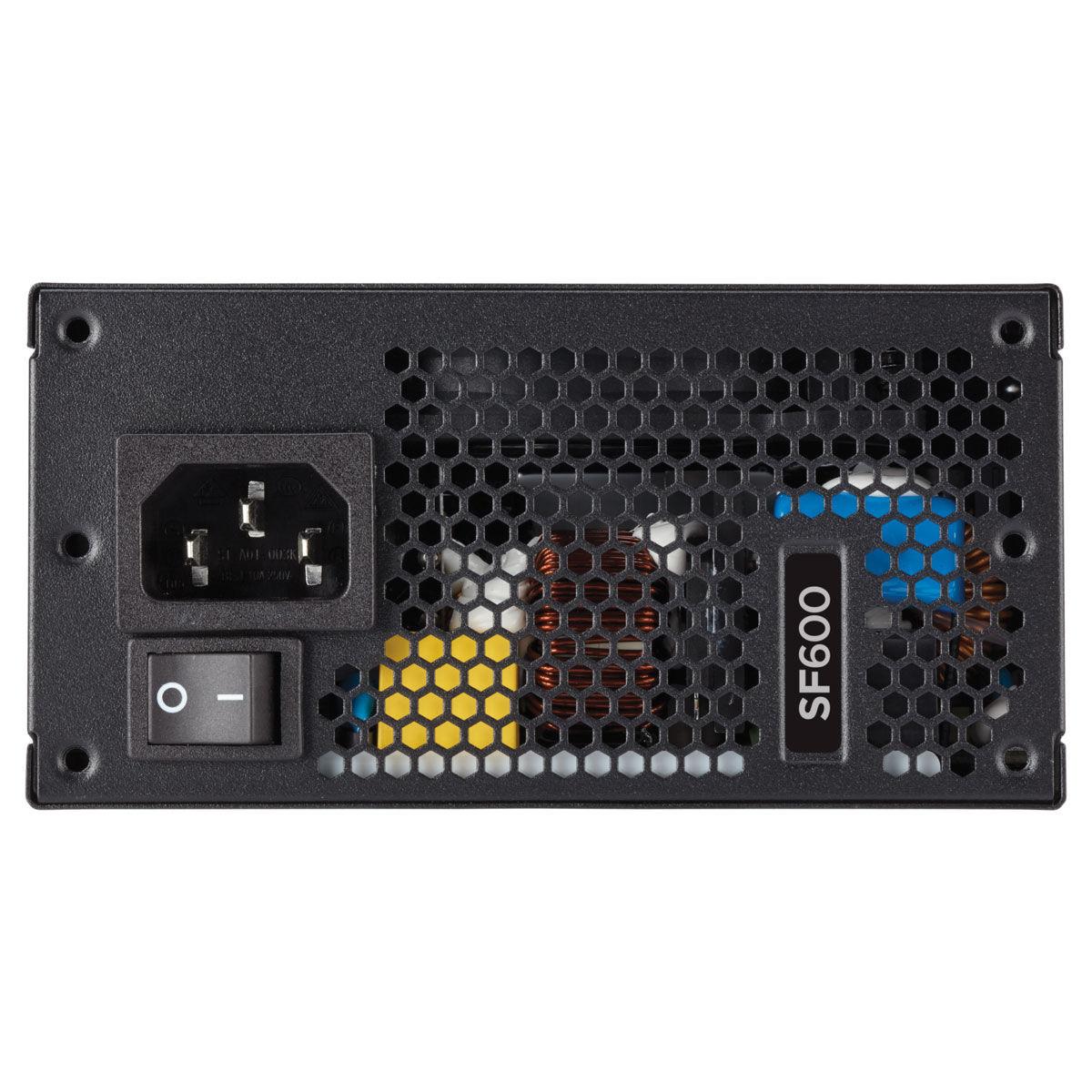SF600 600W - 80 Plus Platinum