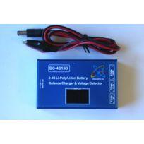 LANXIANG - Cable d'alimentation pour chargeur équilibreur