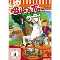Schmidt Spiele GmbH - Dvd Bibi Und Tina Ein Preis FÜR Den Martinshof Der Hundedieb IMPORT Allemand, IMPORT Dvd - Edition simple