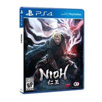 KT - NIOH - PS4