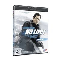 TF1 - No Limit - Saison 2 Blu-ray