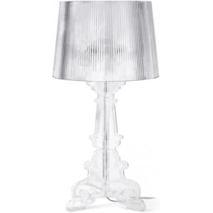 privatefloor lampe de table bourgie ferruccio laviani style grand mod le transparent pas. Black Bedroom Furniture Sets. Home Design Ideas