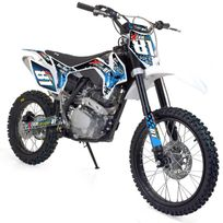 Générique - Moto Cross 150cc