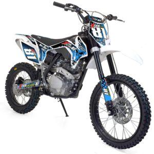 g n rique moto cross 150cc achat vente motos 150 pas cher rueducommerce. Black Bedroom Furniture Sets. Home Design Ideas
