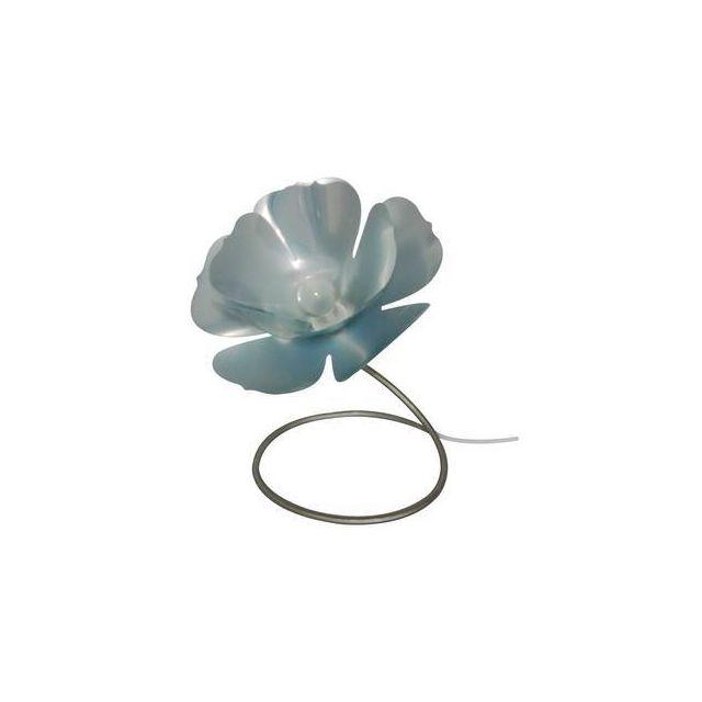 Incidence - Lampe fleur pied flexible hauteur 40 cm - pas cher Achat ...