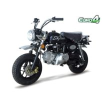 Skyteam - Mini Moto - Monkey 125 - Noir
