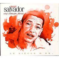 Le Chant du Monde - Henri Salvador - Une chanson douce DigiPack