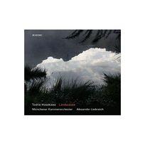 Ecm - Landscapes