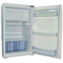 Sogelux - Réfrigérateur congélateur integrable Int1401 123L