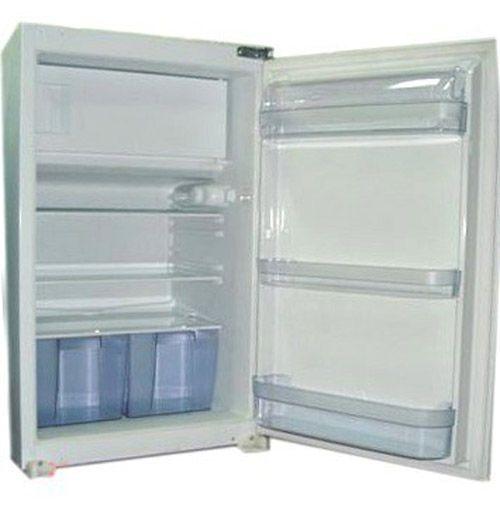 Sogelux Réfrigérateur congélateur integrable Int1401 123L