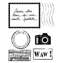 Cadre Pour Cartes Postales