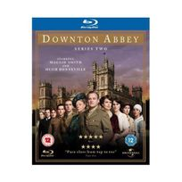 Ais - Downton Abbey - Series 2 Blu-ray, Import anglais