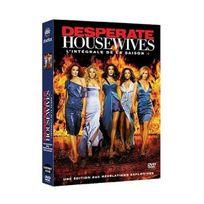 Buena Vista - Desperate Housewives, Saison 4 - Coffret 5 Dvd