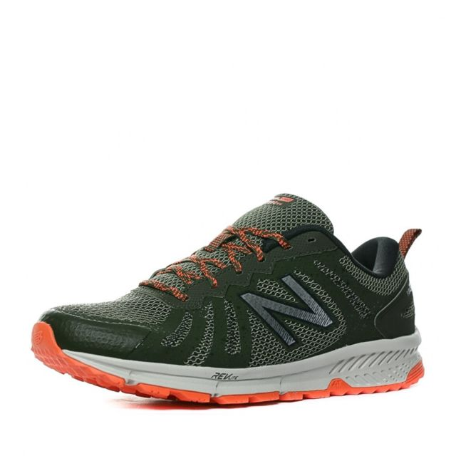 chaussures trail new balance homme
