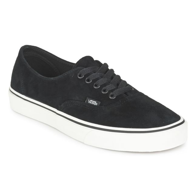 f39c8fac547 Vans - Authentic Decon Chaussure Homme - Taille 40.5 - Noir - pas ...