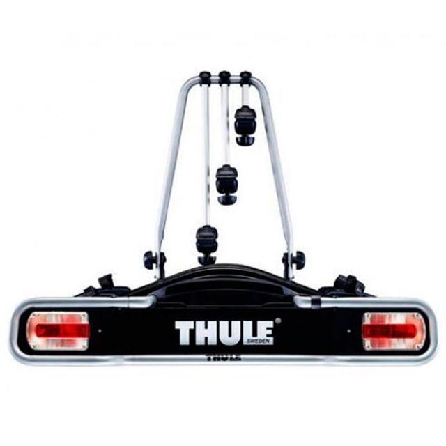 Thule - Porte velo attelage EuroRide 943 - 3 vélos N/A