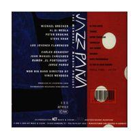 Act Music - Jazzpana