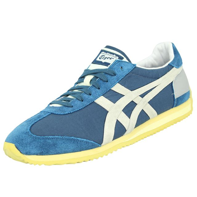 Asics Tiger California 78 Vintage Chaussures Mode Sneakers