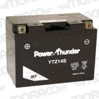 Power Thunder - Batterie Ytz14S Gel