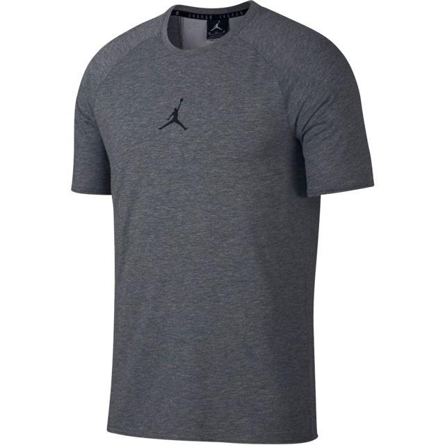 Nike Vente Gris Jordan Pas 23 Achat Cher S Dry Alpha rzrfxn4