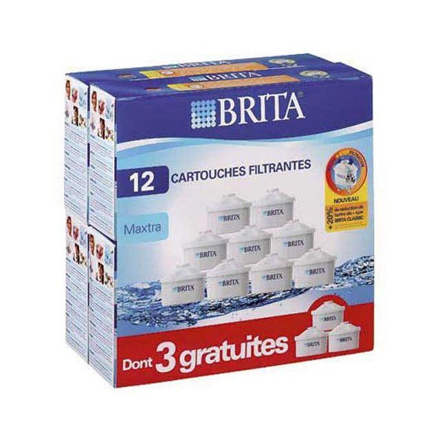 filtre brita maxtra - achat filtre brita maxtra pas cher - rue du